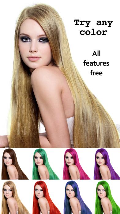 Hair Color Lab