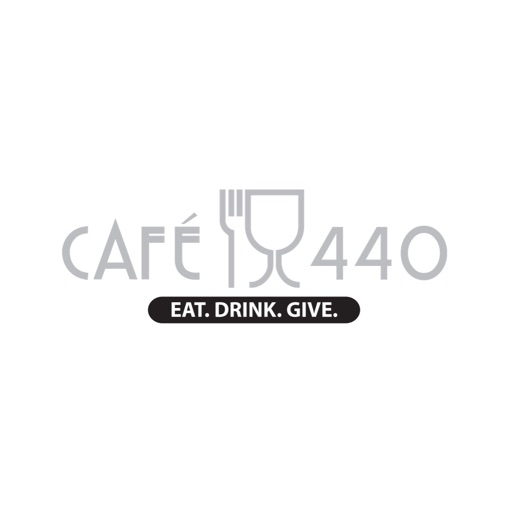 CAFE 440 icon