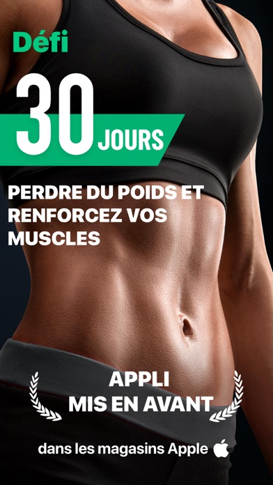 messages.download 30 Jours - Fitness Challenge software