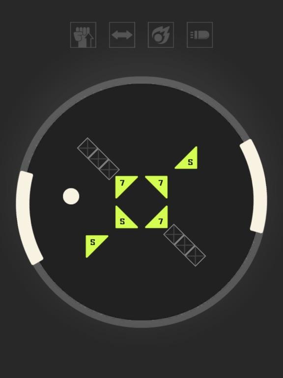 Circle Smash -bricks and balls screenshot 6