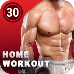 30 Day Workout Fitness at Home