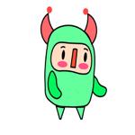 Monster Elf stickers