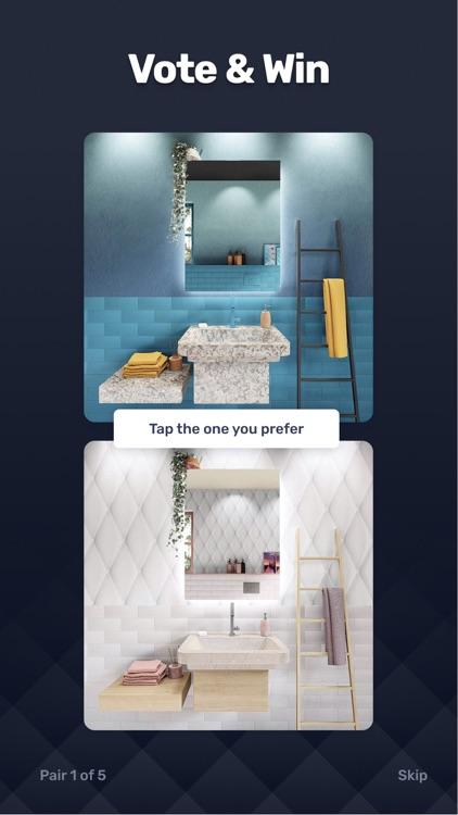Redecor - Home Design Makeover screenshot-4