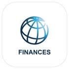 World Bank Group Finances icon