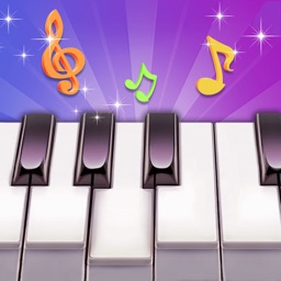 钢琴音乐大师—手机键盘,指尖音乐小游戏