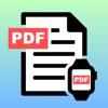 PDF Watch Viewer - iPhoneアプリ