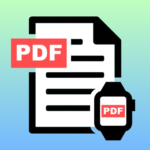 PDF Watch Viewer