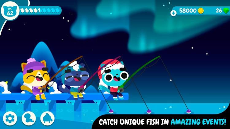 CatFish - gotta fish them all! screenshot-3
