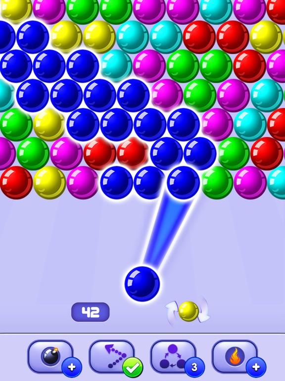 バブルシューター ― ポップバブルのおすすめ画像9
