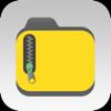 iZip - Zip や Rar の圧縮・解凍ツール