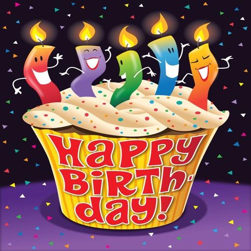 Happy Birthday Images GIF