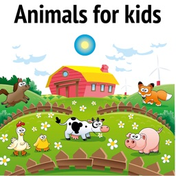 Video animals for toddlers