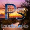 Learn Photoshop Landscapes Retouching edition - Serge Ramelli