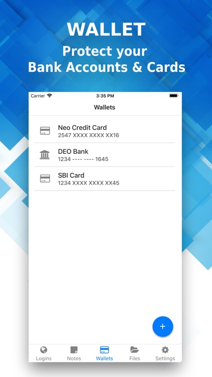 LockBox: Offline Secured Vault screenshot-3