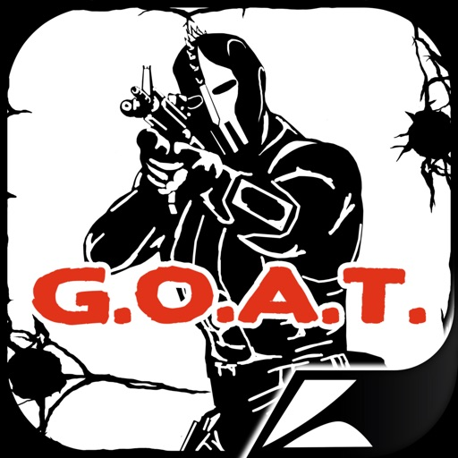 Trigger Fist: GOAT icon