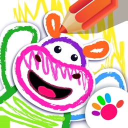 Drawing Games for Kids Toddler