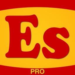 Spanish language for kids Pro