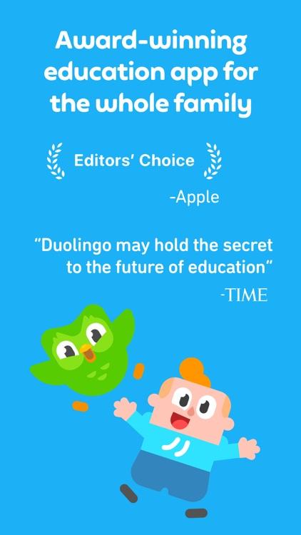 Duolingo - Language Lessons screenshot-5