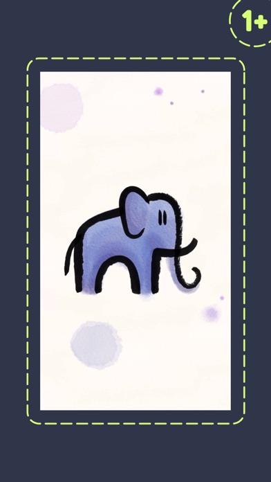 Fips' noisy Animals screenshot 2