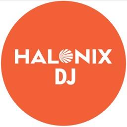 Halonix Dj Speaker