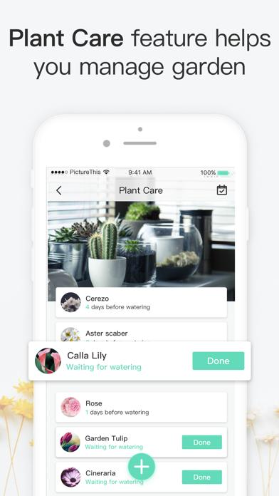 download PictureThis - Plant Identifier apps 4