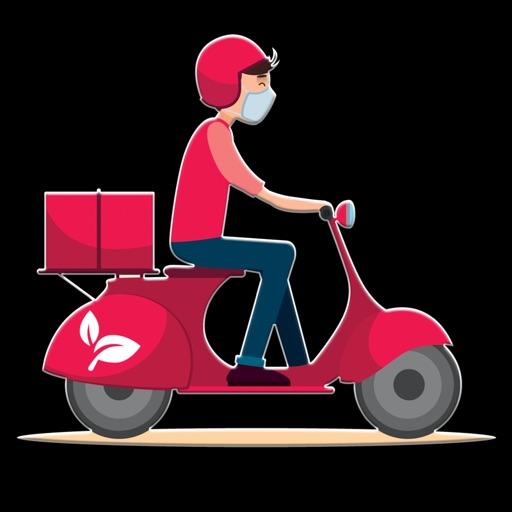 SafeToEats Delivery Partner