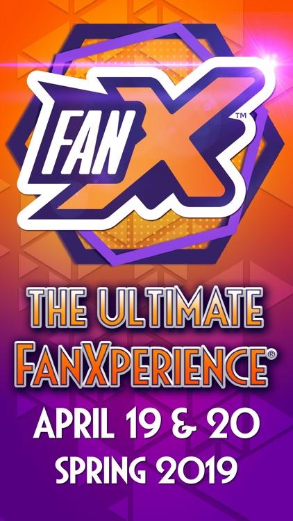 FanX® 2019