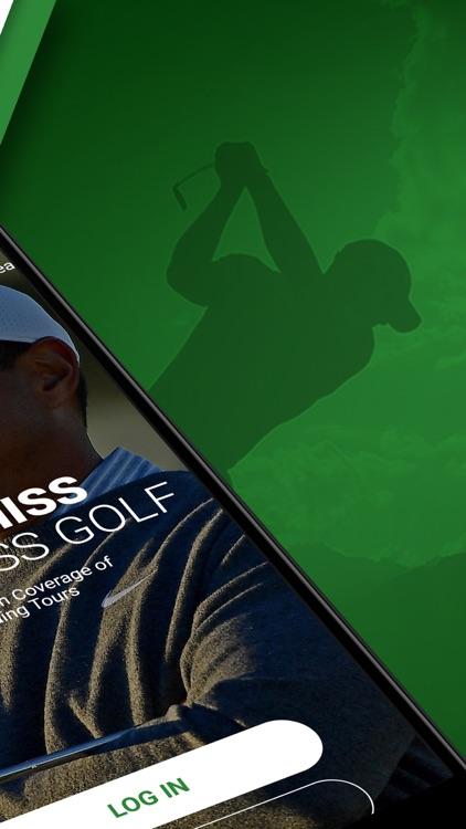 GOLFTV powered by PGA TOUR