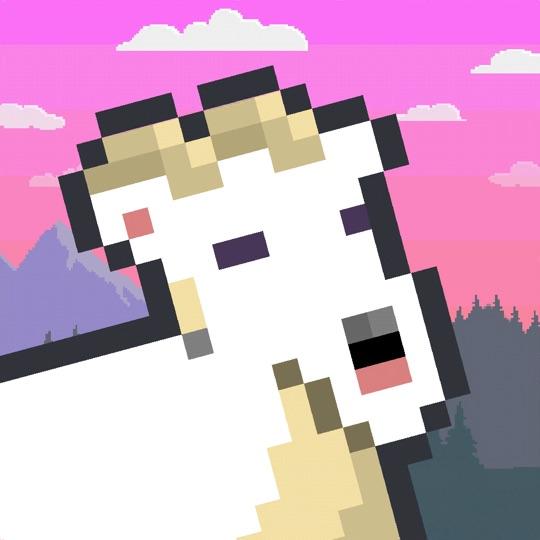 Ready Set Goat!