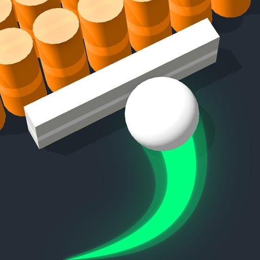 Ball vs Colors! iOS App
