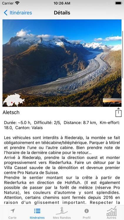 MaRando Suisse screenshot-3