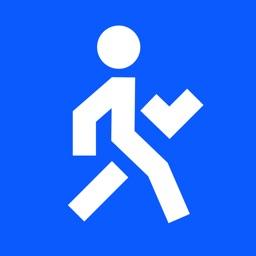 悦动族-记步运动走路赚钱软件