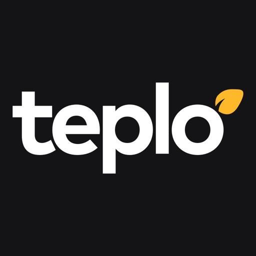 Teplo: Tea Pot for tea brewing