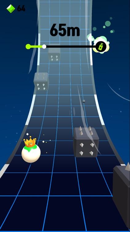 Rolling Road 3D screenshot-3