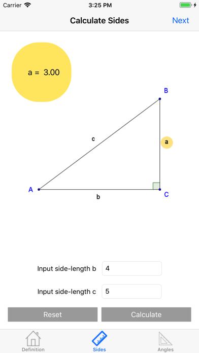 三角法計算機のおすすめ画像2
