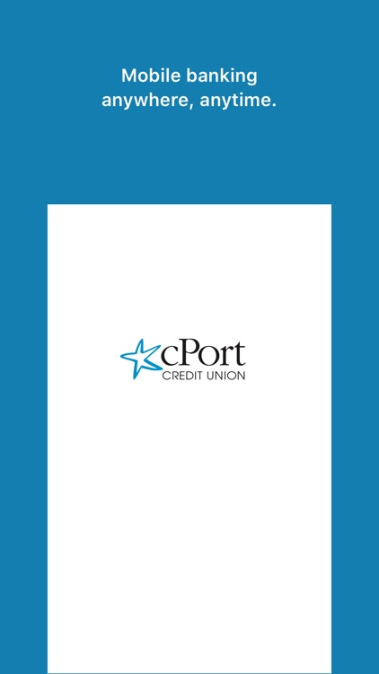 cPort Credit Union screenshot-3