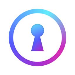 Ícone do app oneSafe password manager