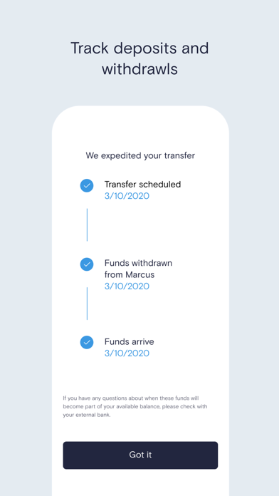 messages.download Marcus by Goldman Sachs® software