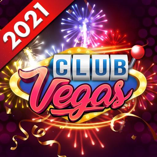 Club Vegas Slots: Casino Games
