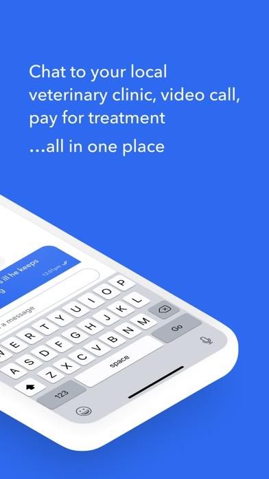 messages.download PetsApp software