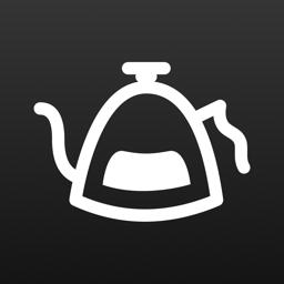 Ícone do app Single Origin 2 - Coffee Timer