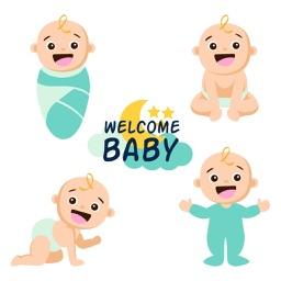 Baby Photo & Video Pics Editor