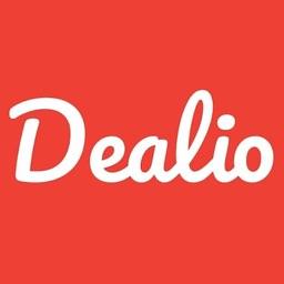 The Dealio App