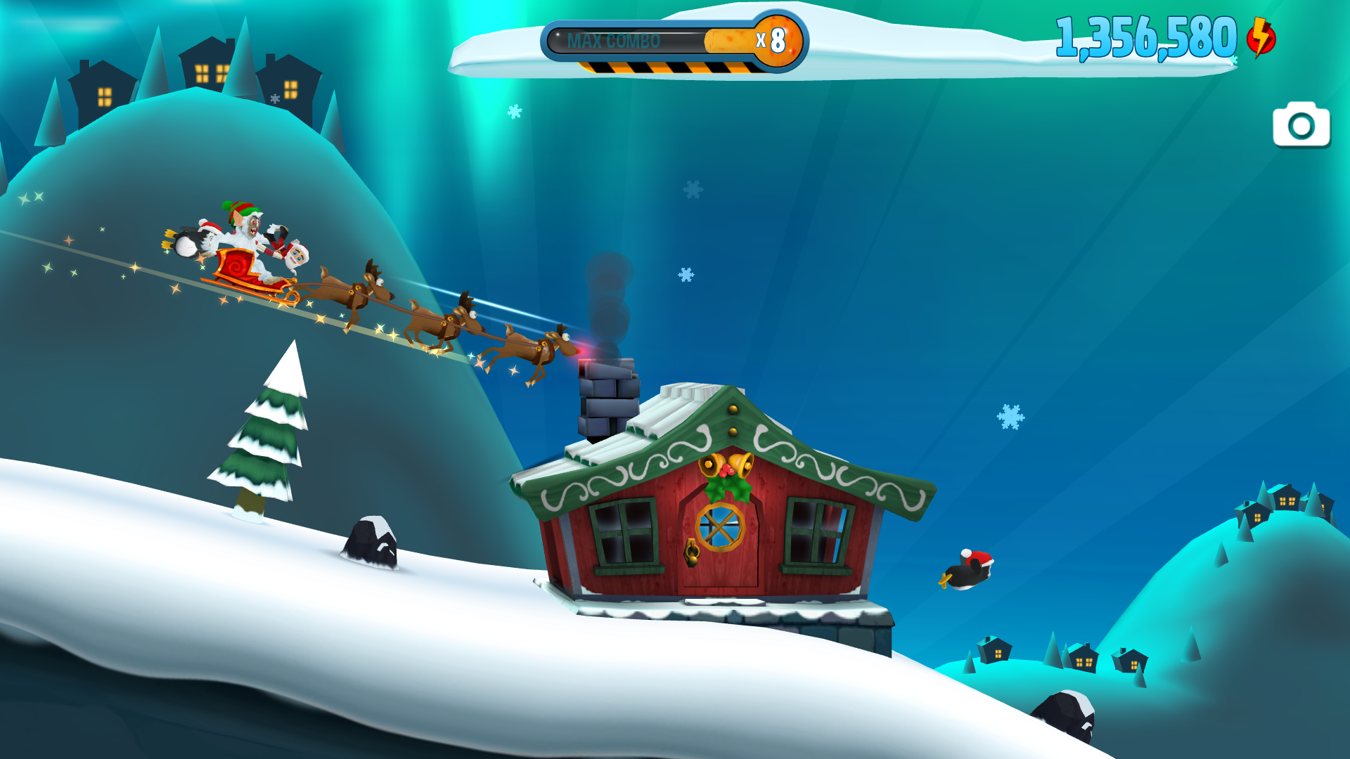 Ski Safari 2 screenshot 17