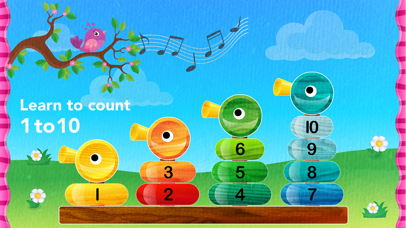 Toddler puzzles games for kids screenshot 4