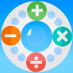 MATH Loops:Times Tables quiz!