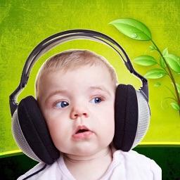 Аудиосказки, музыка, диафильмы