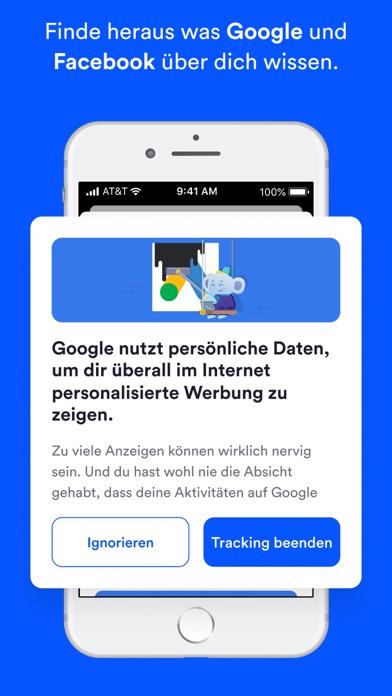 messages.download Jumbo: Datenschutz software