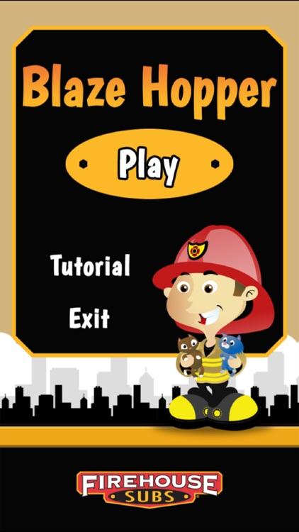 Firehouse Subs App screenshot-4