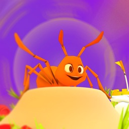 Ant Army 3D